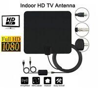 Antenna HDTV Digitale terrestre HD 1080P DVB-T 2 DTT Amplificatore del Segnalr