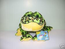 Webkinz Interactive  Pet From Ganz Bull Frog