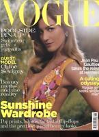 VOGUE MAGAZINE - June 2004