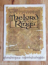 1978 ~ The Lord of the Rings ~ Original Fold-Out Poster