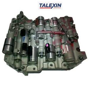 NEW OEM AF21-TF81SC GEARBOX VALVE BODY LAND ROVER / FORD ETC.