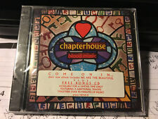 Blood Music by Chapterhouse [Special Edition] (NEW 2 CD Set, 1993, Dedicated)