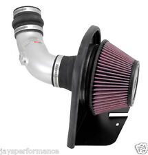 KN AIR INTAKE KIT FORD FOCUS MK3 2.0i ST 2012 - 2016 69 INDUCTION TYPHOON