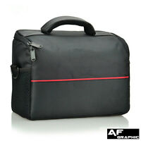 V396 Camera Case Shoulder Bag For SONY A68 A65 A58 A57 A56 A55 A37 A35 A33 NEW