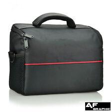 V396u Carrying Camera Case Shoulder Bag for Canon EOS 650D 600D 550D 500D 450D