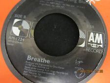Breathe - How Can I Fall & Monday Morning Blues - A&M 45RPM