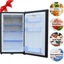 Smad 1.7 cu ft RV AC/DC Caravan Truck Fridge Camper Absorption Refrigerator Home