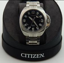 Citizen NB0070-57E Gent's Black Dial Automatic Dive Watch