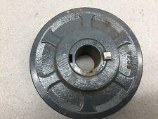 New No Box Browning Adjustable Pitch V-Belt Pulley Ivp56X1-1/8