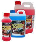 Glo Fuel, Prem Blu 2.5L, 15% Nitro (Hhq4H2C200)