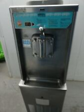 Taylor 758-33 commercial Soft Serve Ice Cream Machine Single handle 3 phase