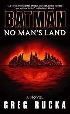 Batman: No Man's Land by , Good Book