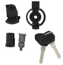 Givi Security Lock Ersatz-Schloss für 1 Koffer SL101