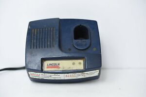 Lincoln Model 1210 Series B 1 Hour Battery Charger USED