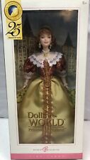 The Princess Collection Pink Label Collection Princess Of Holland 2005 Barbie D…