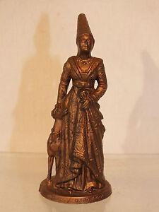 Jeu Echec Mokarex Duchesse de Bourgogne Dorée Reine