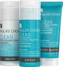 Paula's Choice CLEAR Extra Strength Acne Travel Kit 2% Salicylic Acid - Preorder