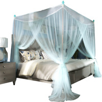 Luxury mosquito net & frame Bed netting Bed curtain Bed canopy for princess bed