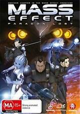 MASS EFFECT: Paragon Lost : NEW DVD
