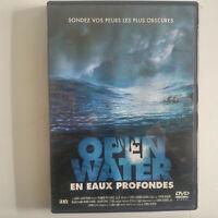 OPEN WATER - EN EAUX PROFONDES - DVD Zone 2 -