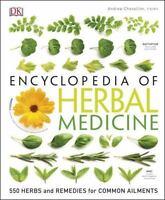 Encyclopedia of Herbal Medicine, 3rd Edition (Hardback or Cased Book)