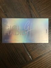 Maybelline X Gigi Hadid East & West Coast All Products Jetsetter Taura Erin Lana