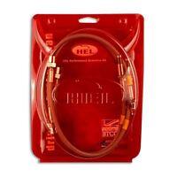 ren-4-147 Fit HEL INOX TUBI FRENO RENAULT GRAND SCENIC 1.6 VVT 04>