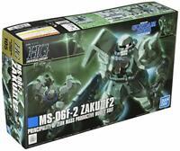 Hguc 1/144 F2 Zaku Dione Specification Mobile Suit Gundam 0083 Stardust Memory)
