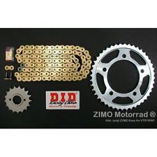 DID TopXR ATV Kettensatz Kymco KXR 250 03> MXU250 05>