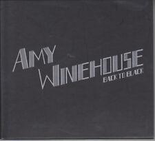 Amy Winehouse - Back To Black [ Contemporary Jazz Funk Soul Blues Pop R&B CD ]