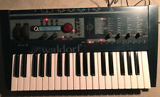 Waldorf Q Keyboard Synthesizer Keyboard
