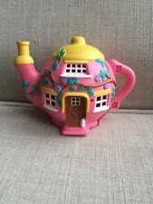 Littlest Pet Shop Mini Surprise Families Cafe Teapot Toy Kenner W Figures