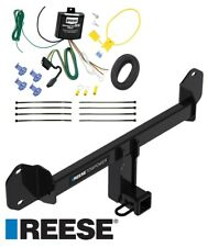 Reese Trailer Tow Hitch For 11-19 BMW X3 w/ Wiring Harness Kit