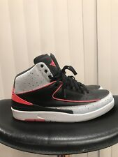 Nike Air Jordan Retro 2 Infrared Db Bin