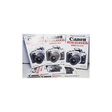 Canon Eos Elan Iie / Ii / Eos 50 50 Magic Lantern guide