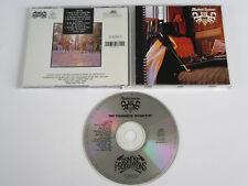MASTER'S HAMMER The Jilemnice Occultist CD 1993 RARE ORIGINAL OSMOSE PRESSING!!!