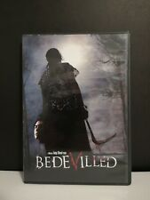 Bedevilled DVD by Jang Cheol-soo (distributed in Canada)