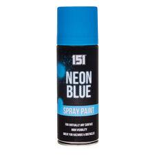 151 Bright Fluorescent Neon Spray Paint  DIY 200ml Auto Car Hi Vis Safety