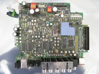 Bose Lifestyle AV28 Main Board Perfectly Working Replacement Part 18 28