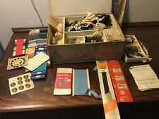 Vintage Sewing  Kit & Accessories. Lots of Items!