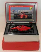 Modellini statici di auto da corsa Formula 1 IXO scatola chiusa Ferrari