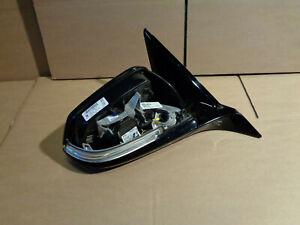 BMW 1er F20 F21 Außenspiegel Aussenspiegel Spiegel rechts elektrisch klappbar
