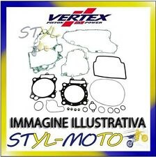 KIT GUARNIZIONE MOTORE (NO PARAOLI) VERTEX KTM KTM 125 SX,EXC 2002-2006