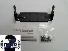 NEW OEM Motorola Mounting Bracket Kit M1225 SM120 PM400 SM50 (VHFUHF) HLN9154A