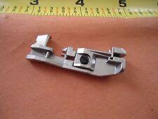 Singer Overlock Serger 14SH654,14SH644 Consew 14TU Yamata Yarn Application Foot