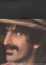FRANK ZAPPA - you are what you is LP