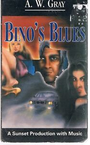 Bino's Blues A.W. Gray 2 Cassette Abridged Audiobook 3 hrs