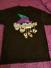 WWE The Godfather shirt size Medium M Wrestling WWF Hall of Fame Pap Shango HOF