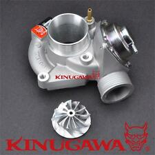 Kinugawa Turbo Compressor Housing & Billet Wheel For VOLVO S70 850 TD04 20T 11+0