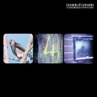 BOARDS OF CANADA - IN A BEAUTIFUL PLACE OUT IN THE ... VINYL MAXI-SINGLE NEUF